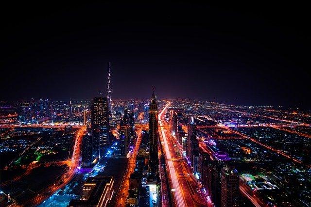 Come si apre una società a Dubai