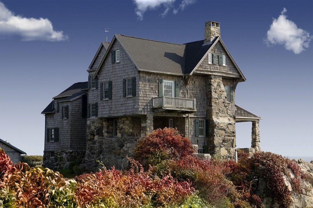 La casa ideale dei 12 segni astrologici