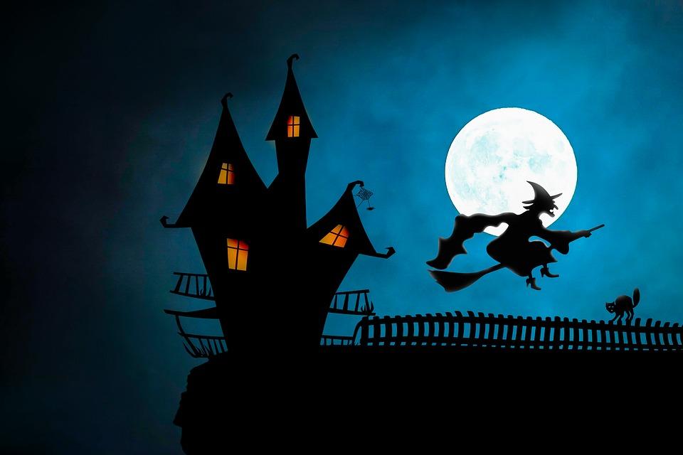 Quali sono le vere origini di halloween e perché viene festeggiato il 31 di ottobre?