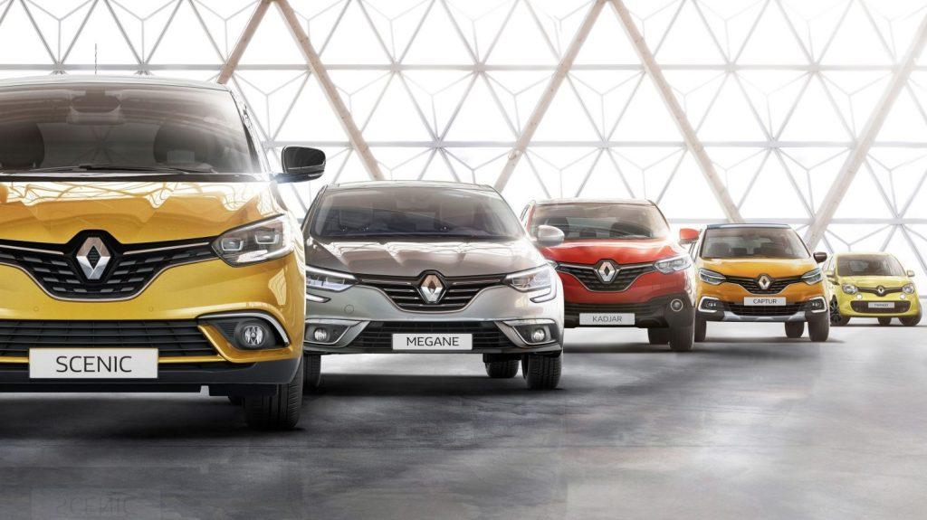 Anche a Lucca (e in tutta la Toscana) il meglio di Renault