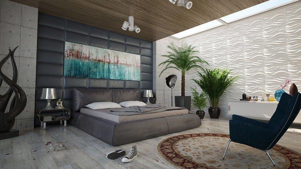 Idee per decorare le pareti grigie: ecco alcuni spunti