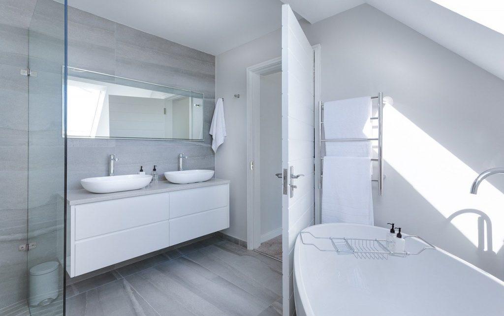 Come rinnovare con stile il bagno di casa