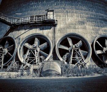 Come migliorare il comfort di un capannone con la climatizzazione industriale