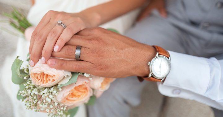 Galateo del matrimonio: le regole delle nozze