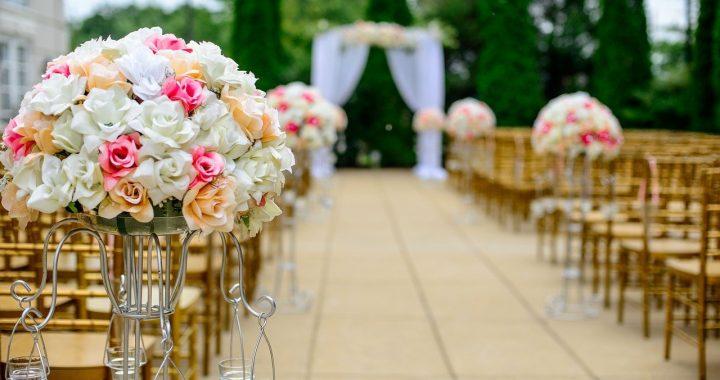 Organizzare un matrimonio: come gestire al meglio un evento unico