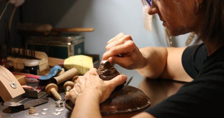 Lo stile fiorentino dei gioielli Maseco