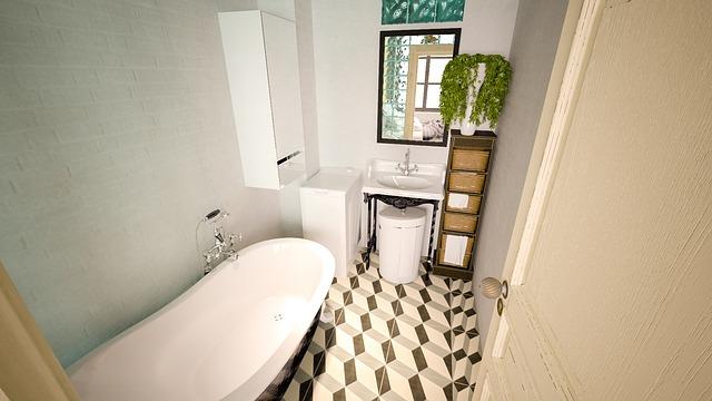 Arredare un bagno piccolo: tutto ciò che devi sapere!
